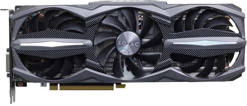 Zotac GeForce GTX 960 Extreme TOP-X, la GTX 960 más veloz vista