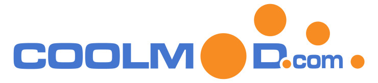 Coolmod Logo