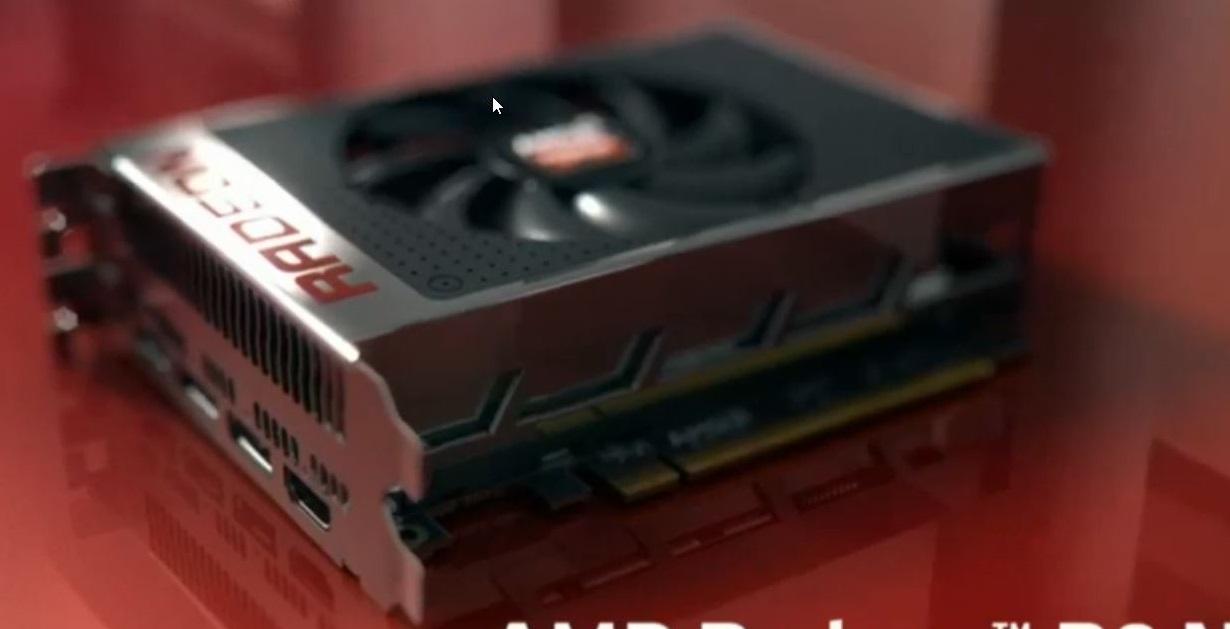 La Radeon R9 Nano es una Radeon Fury X