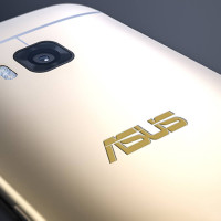 Asus HTC One M9