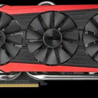 Asus Radeon R9 390X STRIX y Asus Radeon R9 390 STRIX (1)