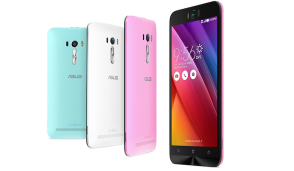 Asus ZenFone Selfie