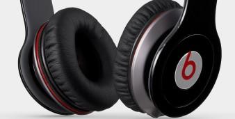 Auriculares Beats - Portada