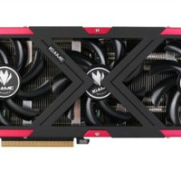 Colorful GeForce iGame GTX 980 Ti (iGame90Ti-6GD5)