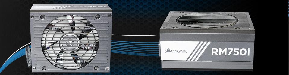 Review: Corsair RM750i