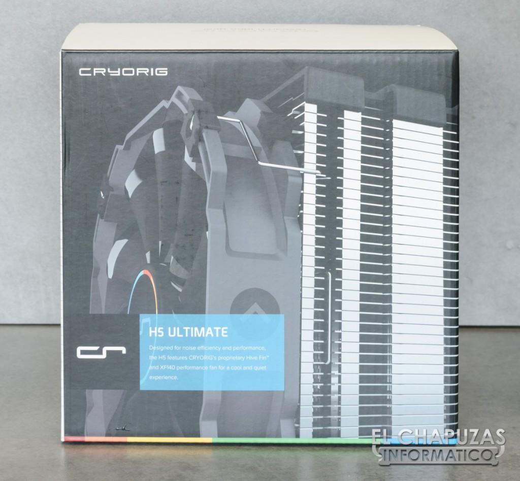 Cryorig H5 Ultimate 01