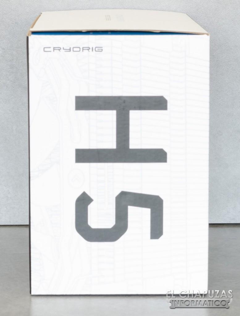 Cryorig H5 Ultimate 02+