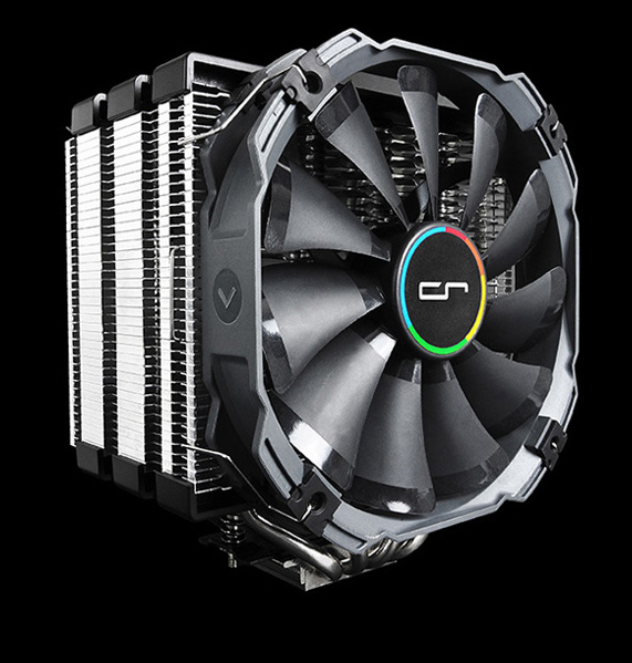 Cryorig H5 Ultimate Oficial