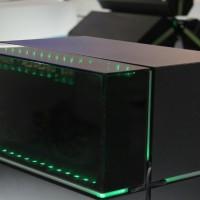 DeepCool GameStorm Cube - Portada