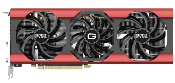 Gainward GeForce GTX 980 Ti Phoenix GS (1)