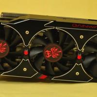 Gainward GeForce GTX 980 Ti - Portada