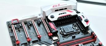 Gigabyte Z170X-Gaming G1 - Portada