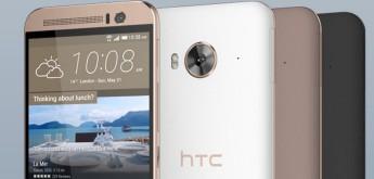HTC One ME - Portada