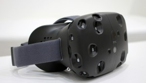 HTC Vive VR Dev Kit