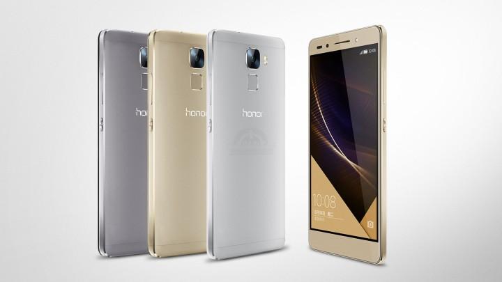 Huawei Honor 7 (2)