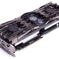 Inno3D GeForce GTX 980 Ti iChill X3 Air Boss Ultra (2)