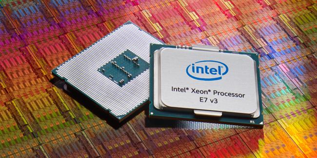 Intel Xeon E7-8895 v3