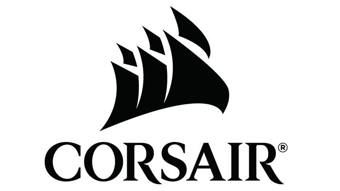 Logo Corsair 2015