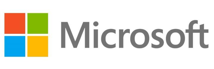 Microsoft estaría interesada en comprar AMD Logo-Microsoft-720x233