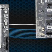 MSI 970A SLI Krait Edition Slider