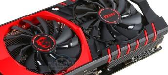 MSI Radeon R9 390X Gaming 8G Portada