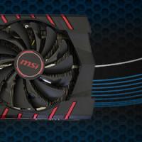 MSI Radeon R9 390X Gaming 8G Slider