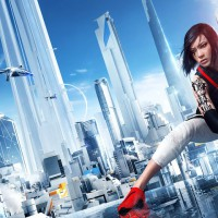 Mirror's Edge Catalyst anunciado