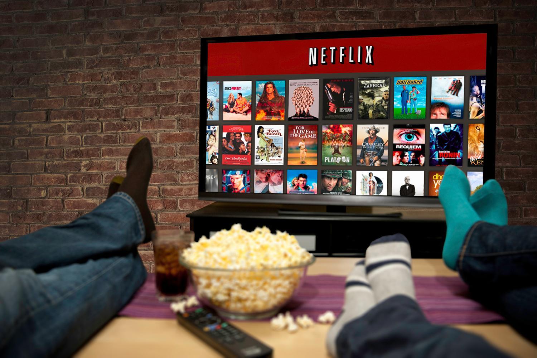 Netflix llegará a España el 20 de Octubre desde 7.99 euros