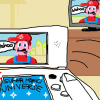 Nintendo NX de los chinos