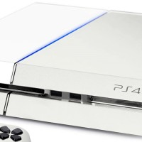 PlayStation 4 Portada
