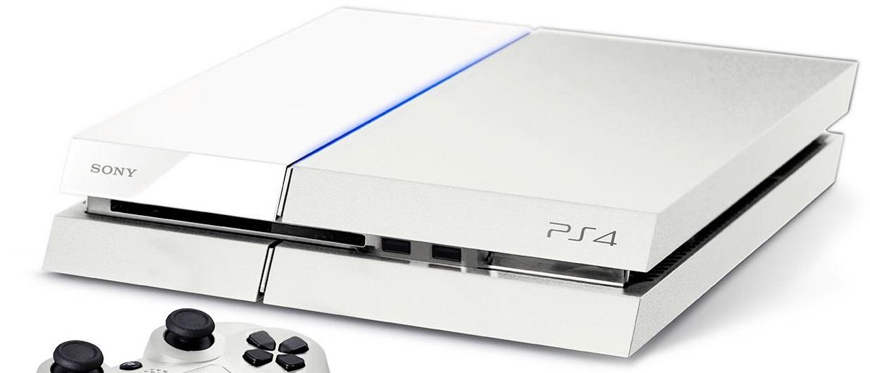 La PlayStation 4 se actualiza a la versión 3.00; La PS Vita la 3.55