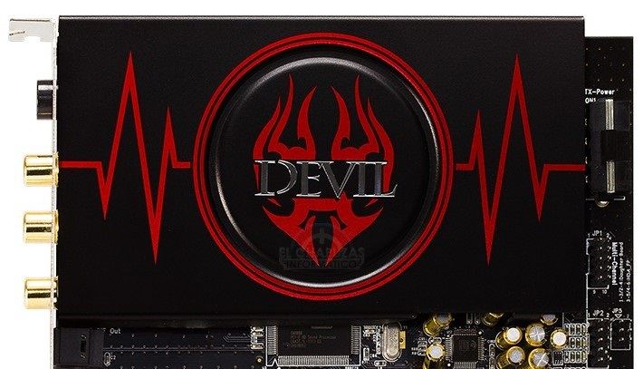 PowerColor Devil HDX