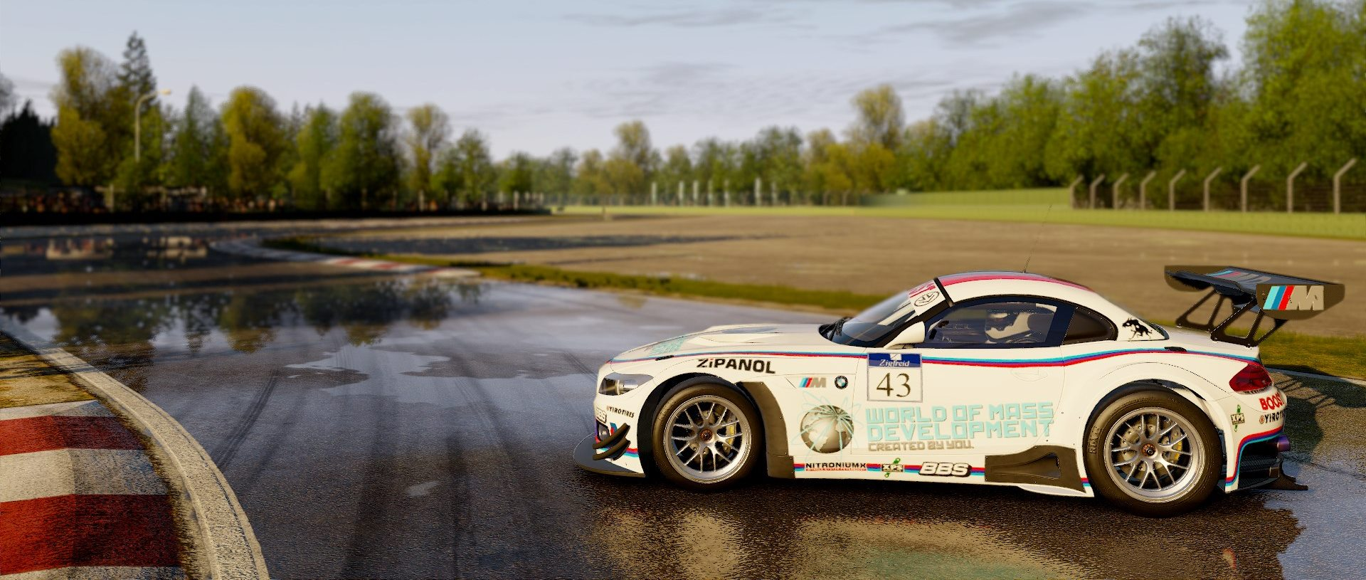 Project CARS se actu