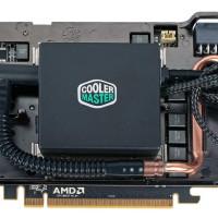 Radeon R9 Fury X - Refrigeración