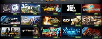 Rebajas de Verano de Steam - 11 junio 2015 (1)