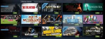 Rebajas de Verano de Steam 13 junio 2015 (1)
