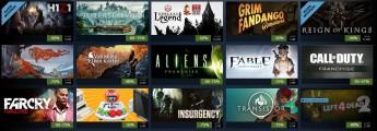 Rebajas de Verano de Steam 14 de junio de 2015 (1)