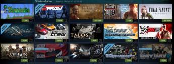 Rebajas de Verano de Steam - 16 de junio de 2015 (1)
