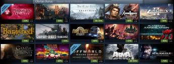 Rebajas de Verano de Steam 17 de junio de 2015 (1)