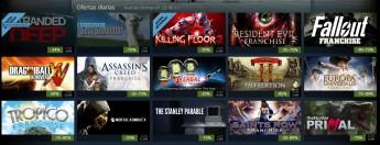 Rebajas de Verano de Steam 19 de junio de 2015 (1)
