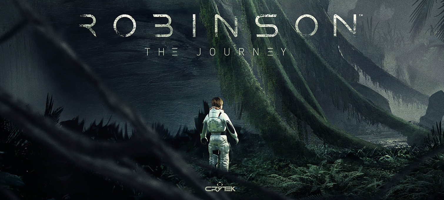 Robinson: The Journey llegará a las Oculus Rift en Enero