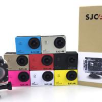 SJCAM SJ4000 Plus WiFi: La cámara deportiva de éxito mejorada