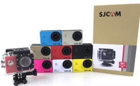 SJCAM SJ4000 Plus WiFi (1)