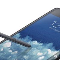 El Galaxy Note 5 podría llegar sin su variante Edge