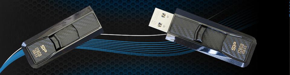 Silicon Power Blaze B50 Slider