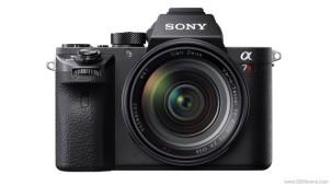 Sony a7R II 01