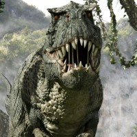 Hallan sangre y colágeno en fósiles de dinosaurio