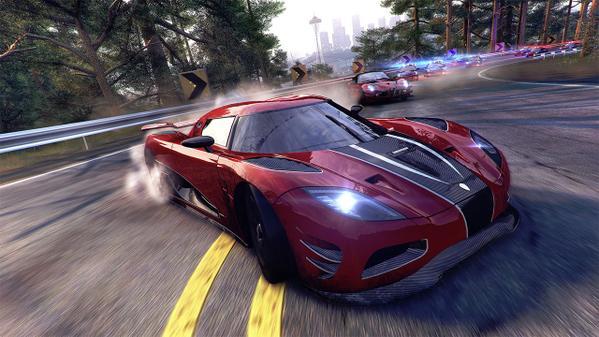 The Crew: Wild Run, expansión que añade nuevos vehículos