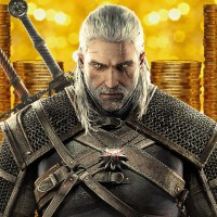 The Witcher 3 Dinero