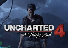Uncharted 4 A Thief's